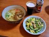 p-Okinawa_soba_and_goya_chanpuru